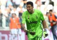 Buffon Akui Bangga Usai Lewati Rekor Penampilan Maldini