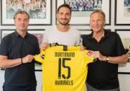 Bukan Karena Uang, Ini Alasan Mats Hummels Kembali ke Dortmund