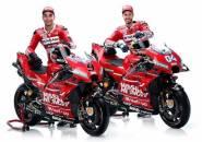 Ducati Disarankan Rekrut Pebalap Muda Jika Ingin Juara Dunia