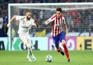 Imbang vs Real Madrid, Oblak Anggap Hasil yang Adil