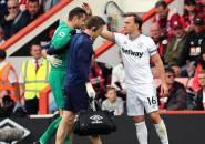 Cedera Lukasz Fabianski Rugikan West Ham