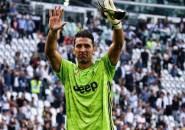 Gianluigi Buffon Malah Bersyukur Karena Belum Pernah Menangkan Liga Champions