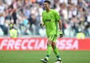Gianluigi Buffon Sebut Inter dan Juventus Bertarung untuk Scudetto