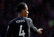 Liverpool Catat Start Sempurna, Van Dijk Tak Mau Terlena