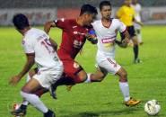 Bertekad Revans Atas Perseru BLFC, Semen Padang FC Benahi Finishing