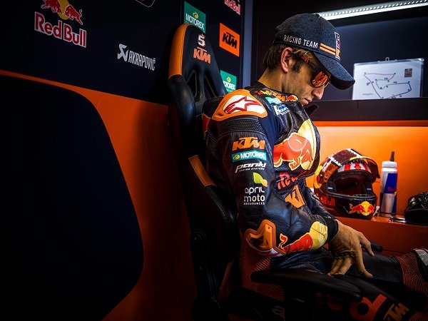 Direktur KTM Yakin Masa Kelam Zarco Akan Buatnya Jadi Lebih Kuat