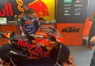 KTM Sebut Zarco Belum Siap Jadi Pebalap Tim Pabrikan