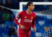 Lawan Salzburg, Liverpool Tidak Diperkuat Joel Matip