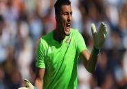 Puas dengan Performa Lazio, Strakosha Tegaskan Masih Bisa Meningkat