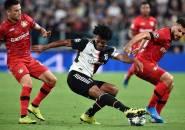 Sarri Puji Penampilan Cuadrado Sebagai Bek Kanan Kontra Leverkusen