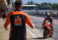 Beirer Terkesan Dengan Keseriusan Pedrosa Kembangkan Motor KTM