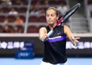 Ekaterina Alexandrova Meradang, Daria Kasatkina Siap Ramaikan Perempatfinal Di Beijing