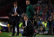 Meski Menang Kontra Inter, Valverde Punya Catatan untuk Diperbaiki Barcelona