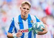 Odegaard Komentari Rumor Ketertarikan MU dan Arsenal
