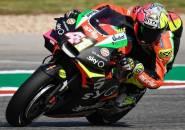Aleix Espargaro Berharap Mampu Lanjutkan Tren Positif di MotoGP Thailand