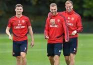 Ini Empat Pemain Bertahan Terbaik Arsenal versi Martin Keown