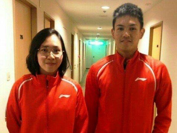 Indonesia Masters 2019: Ganda Campuran Loloskan Tiga Wakil ke Semifinal, Pastikan Satu Tiket Final
