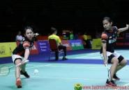 Indonesia Masters 2019: Ganda Putri Loloskan Dua Wakil ke Semifinal