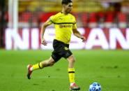 Dortmund Tak Ingin Pulangkan ke Madrid, Ini Komentar Hakimi