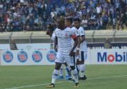 Greg Ingin Perpanjang Rekor Buruk Persib Bandung