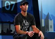 Rafael Nadal Urung Tampil Di Shanghai