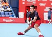 Selangkah Lagi Bagi Novak Djokovic Untuk Klaim Gelar Di Tokyo