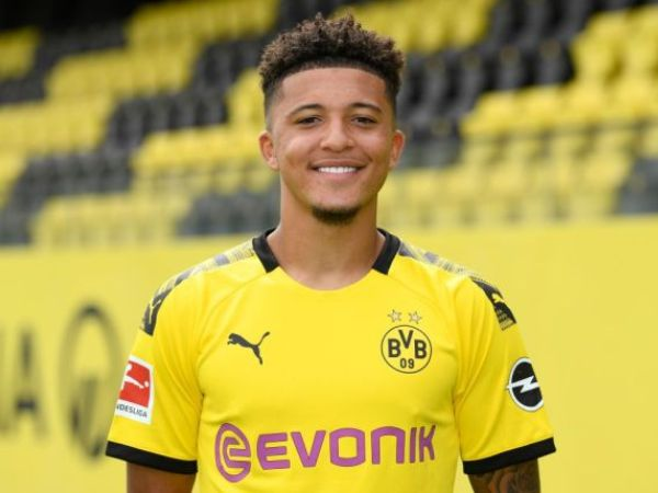 Kelelahan, Favre Cadangkan Sancho Saat Dortmund Kontra Freiburg