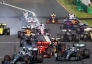 Formula 1 Rilis Jadwal Tes Pramusim dan Kalender F1 2020