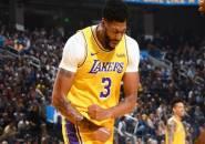 Lakers Sukses Awali Debut Pramusim Dengan Manis
