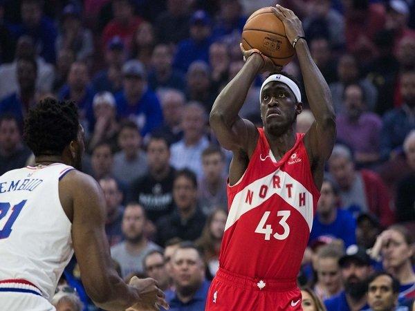 Pascal Siakam Ingin Dapat Kontrak Maksimal Dari Toronto Raptors