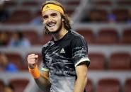 Stefanos Tsitsipas Tak Biarkan Alexander Zverev Halangi Jalan Menuju Final Di Beijing