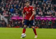 Tak Dimainkan Lawan Hoffenheim, Javi Martinez Menangis di Bangku Cadangan