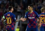 Valverde Indikasikan untuk Istirahatkan Messi dan Suarez Kontra Sevilla