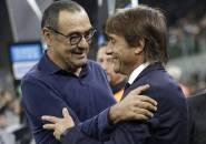 Ambil Alih Puncak Klasemen Serie A Tidak Begitu Berarti Bagi Sarri