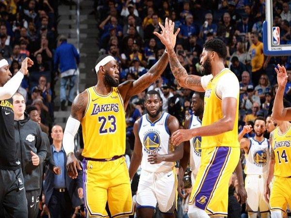 Anthony Davis Ungkapkan Perasaannya Usai Jalani Debut Bersama Lakers