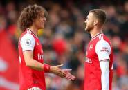 Calum Chambers Puji Dampak David Luiz Bagi Arsenal