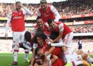 David Luiz Bangga dengan Kedalaman Skuat Arsenal
