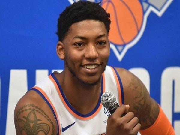 Elfrid Payton Beberkan Kekuatan Terbesar Dalam Skuat Knicks