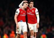 Emery Jelaskan Alasan Tak Mainkan Tiga Bek Arsenal kontra Bournemouth