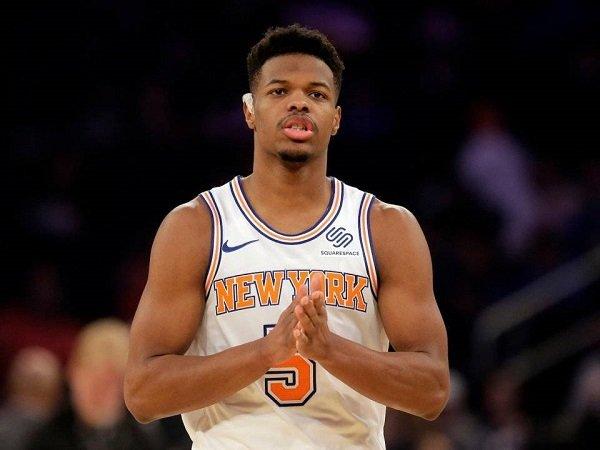 Enggan Ambil Resiko, David Fizdale Tak Akan Mainkan Dennis Smith Jr di Laga Pramusim Kontra Washington Wizards
