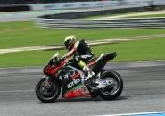 Espargaro Kecewa Berat Gagal Finish di GP Thailand