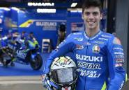 Kalahkan Rossi di MotoGP Thailand, Joan Mir Merasa Bangga