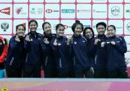 Susy Susanti Bangga Piala Suhandinata Pulang ke Indonesia