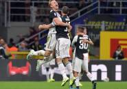 Sebabkan Penalti Kontra Inter, De Ligt Dibela Sarri dan Bonucci