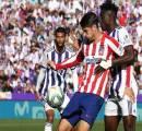 Tidak Hasilkan Gol vs Valladolid, Simeone Tetap Dukung Penuh Duet Costa dan Morata