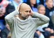 Usai Dipermalukan Wolves, Guardiola Akui City Tak Tampil Sempurna