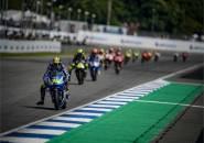 Joan Mir Senang Bisa Unggul Dari Valentino Rossi di GP Thailand