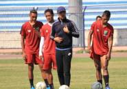 Liga 1 Diliburkan, Tim Pelatih Persela Fokus Jaga Kondisi Pemain