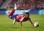Sulit Beradaptasi, Renan Lodi Akui Ingin Tinggalkan Atletico Madrid