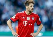 Sering Dicadangkan, Asisten Pelatih Bayern Benarkan Javi Martinez Frustasi